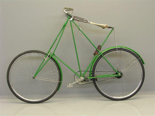 Bicicletta Dursley Pedersen